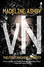 Madeline Ashby