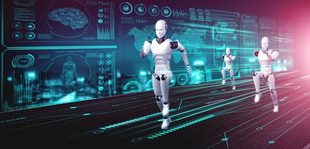 Videojuegos Cyberpunk