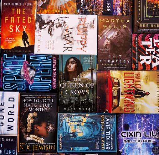 Libros cyberpunk
